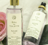 Französische Eau de Toilette aus ätherischen Ölen der Manufaktur Savonnerie de Bormes