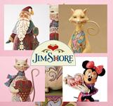 Jim Shore Figuren
