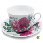 Roy Kirkham English Rose Jumbotasse ca.480 ml