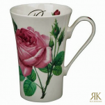 Roy Kirkham Versailles Rosenbecher in Tulpenform 380ml